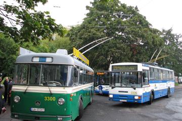 Otwarcie linii 31 do Sopotu