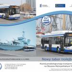 Nowy Tabor Trolejbusowy