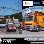 Przebudowa Trakcji Trolejbusowej w Gdyni i Sopocie