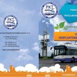 Trolejbusy eksploatowane w Gdyni